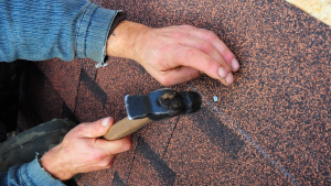 Kansas City Roofing Company roof repair 300x169