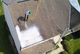 Kansas City Roofing Contractor roof repair alternative