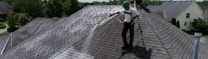 Roof Repair Experts We Fix Leaky Roofs